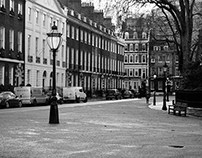Bloomsbury & Covent Garden