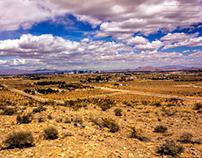 Las Vegas Valley Landscapes