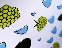Oneonta Wine Packaging