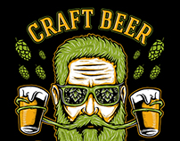 Craft Beer (Beard)