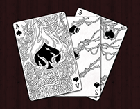 Playing cards (seasons)