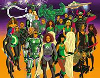 Target Heroes 2015