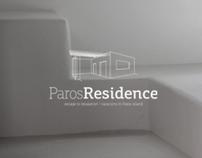 PAROS RESIDENCE | RECONSTRUCTION