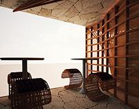 Cambridge Bakery Interior Design