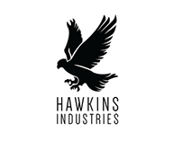 Hawkins Industries logo