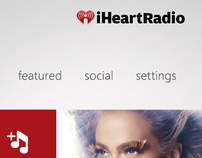 iHeartRadio - ClearChannel