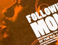 Following Monk Brochure