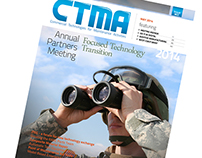 CTMA Partners Meeting (Event) Program