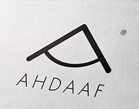 Ahdaaf football