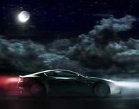 """Aston Martin """"Reverie"""""""