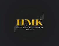 IFMK - Visual Identity