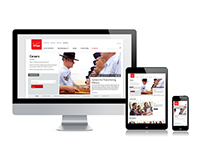Verizon Career Site