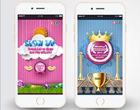 Mecca Mobile App