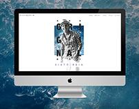 SIXTO REIN - website