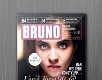 BRUNO Magazine