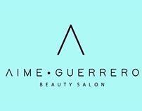 AG Beauty salón