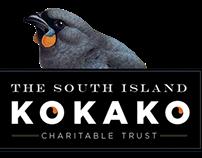 South Island Kokako Charitable Trust