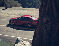 2016 ATS-V SEDAN IMAGERY