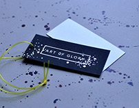 Art Of Glory tags design