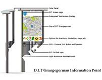 DIT Grangegorman Information Point