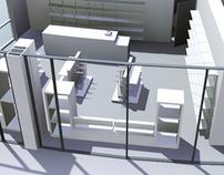 Cinema 4D product engineerings & designs