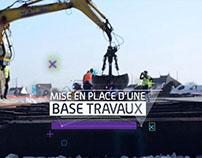 RFF - Ligne Calais Dunkerque
