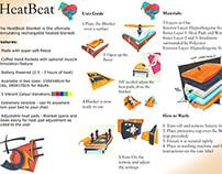 HeatBeat Information Leaflet