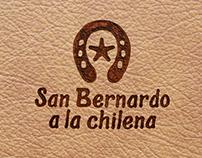 San Bernardo a la chilena