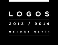 Logos 2013 // 2014