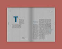 Revista/Magazine - obradora -