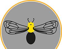 Hibiscus Bee