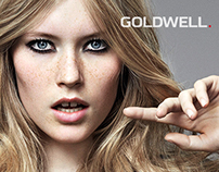 Goldwell - Global Website Relaunch
