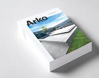 Arko | Brand Identity