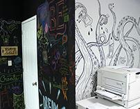 Avance WWP - Mural en creatividad