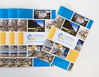 Cammisa + Wipf Promotional Brochure