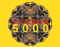 SIDEMAN 5000 Project
