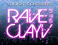 Rave in the Clayv
