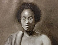 2014- Junior Figure Painting