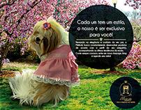 Mellody - Moda Pet