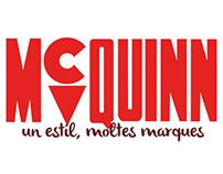 "McQuinn - Campanya ""Toca Renovar-se"""