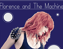 Florence and The Machine Posters