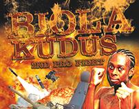 Biola Kudus Boxing Posters