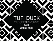 Tufi Duek Visual Book - Winter 2014