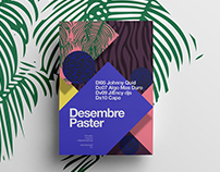 Poster Designs 2016