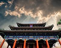北京皇家花园