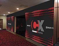 Concepto CX