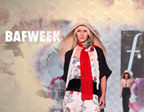 BAFWEEK 2015 | Mapping