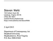 Portfolio Documents
