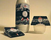 Brand + Packaging