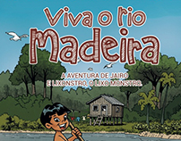 Viva o Rio Madeira: Lixonstro, o lixo mostro.